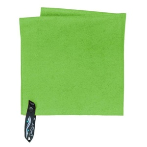 Ručník PackTowl UltraLite BEACH ručník zelený 09100, PackTowl