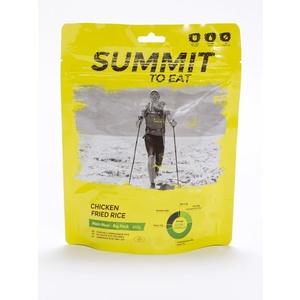 Summit To Eat smažená rýže s kuřecím masem velké balení 807200, Summit To Eat