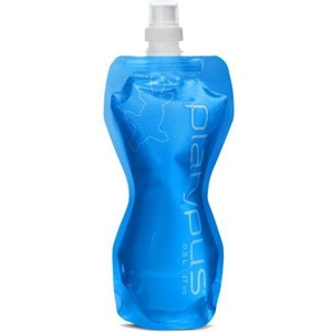 Láhev Platypus SoftBottle Push-Pull 1 L modrá 06943, Platypus