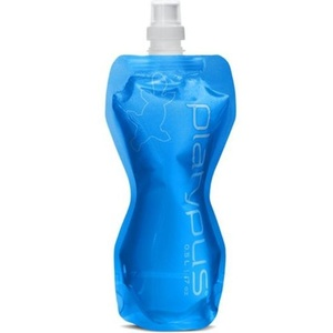 Láhev Platypus SoftBottle Push-Pull 0,5 L blue 06939, Platypus