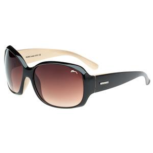 Sluneční brýle RELAX Jerba hnědé R0295O