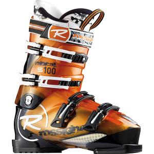 Lyžařské boty Rossignol Radical Sensor 100, Rossignol