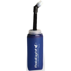 Láhev Raidlight Eazyflask Pocket 350ml Blue, Raidlight