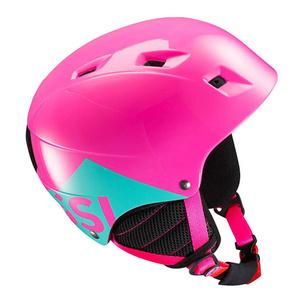 Lyžařská helma Rossignol Comp J Fun Girl RKGH510, Rossignol