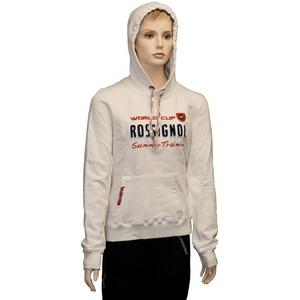 Mikina Rossignol World Cup Sweatshirt RL1WY28-100, Rossignol
