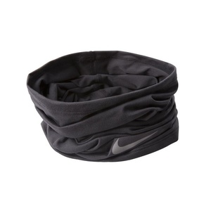 Nákrčník Nike Dri-Fit Wrap Black/Silver, Nike