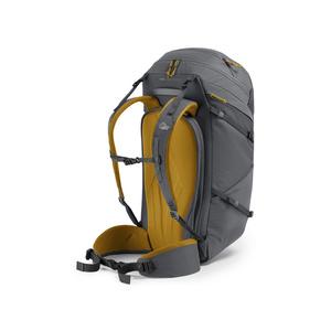 Batoh Lowe Alpine Rogue 48 ebony/EB, Lowe alpine
