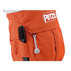 Pytlík na magnézium PETZL Sakapoche oranžový, Petzl