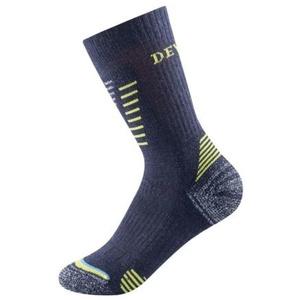 Ponožky Devold Hiking Medium Kid Sock SC 564 023 A 275A, Devold