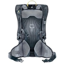 Batoh Deuter Race Air black, Deuter