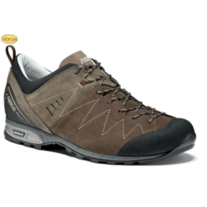 Boty ASOLO Track Dark Brown/Cortex A632, Asolo