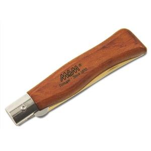 Zavírací nůž s pojistkou MAM Douro 2009 Bronze Titanium SN00094, MAM