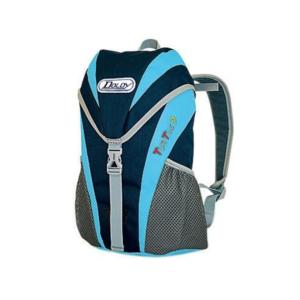 Dětský batoh DOLDY Turtle 9l modrý, Doldy