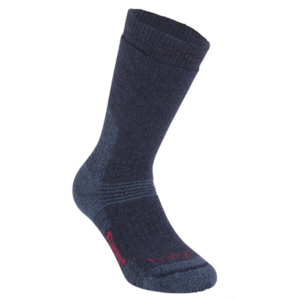 Ponožky Bridgedale Explorer Heavyweight Merino Performance Boot navy/445