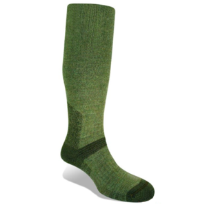 Ponožky Bridgedale Explorer Heavyweight Merino Performance Knee olive/531, bridgedale