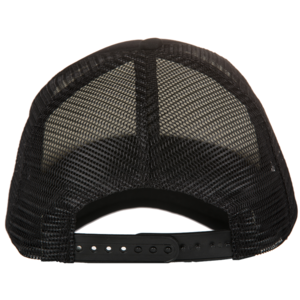 Kšiltovka La Sportiva Promo Trucker Hat LASPO black, La Sportiva