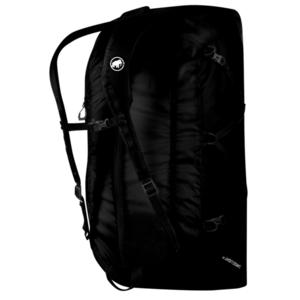 Cestovní taška Mammut Cargo Light 60 black0001, Mammut