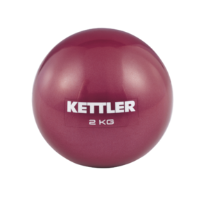Posilovací míč Kettler 2 Kg 7351-280, Kettler