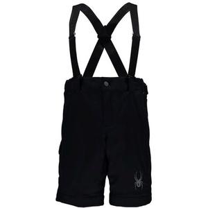 Lyžařské šortky Spyder Boy`s Training Short 141578-001, Spyder