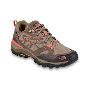 Boty The North Face W HEDGEHOG FASTPACK GTX® CXT4APG, The North Face