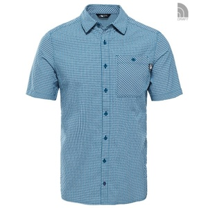 Košile The North Face M S/S HYPRESS SHIRT CD5ZEYY, The North Face