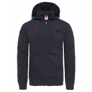 Mikina The North Face M OPEN GATE FZ HOOD LIGHT CEP70C5, The North Face