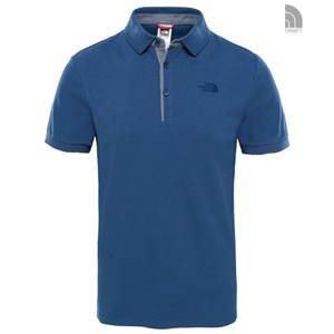 Triko The North Face M PREMIUM POLO PIQUET CEV4HDC, The North Face