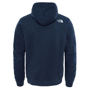 Mikina The North Face M OPEN GATE FULL ZIP HOODIE CG46ULB, The North Face