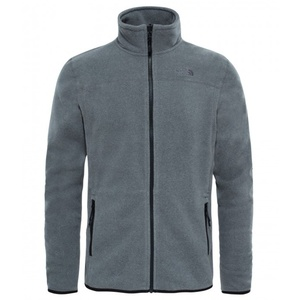 Mikina The North Face M 100 GLACIER FULL ZIP 2UAQDYY, The North Face