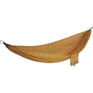 Houpací síť Therm-A-Rest Slacker Hammocks Single Curry 07287, Therm-A-Rest
