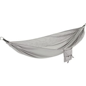 Houpací síť Therm-A-Rest Slacker Hammocks Double Grey 09628, Therm-A-Rest