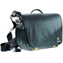 Taška Deuter Operate II Anthracite-moss (85073), Deuter