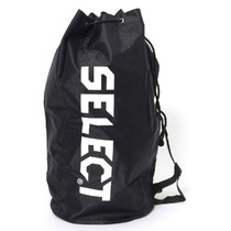 Vak na míče Select Handball bag černý, Select