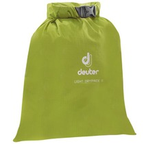Vodotěsný vak Deuter Light Drypack 8 moss (39700), Deuter