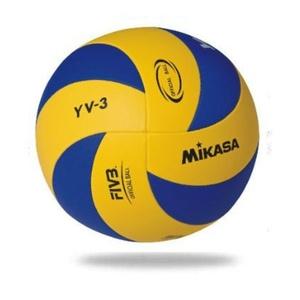 Volejbalový míč Mikasa YV-3, Mikasa