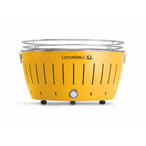 Lotus Grill Yelow XL, Lotus Grill