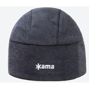Set čepice pod helmu Kama A03 110 černá a nákrčníku S03-110, Kama