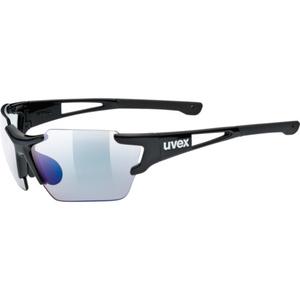 Sportovní brýle Uvex SPORTSTYLE 803 SMALL RACE VM, Black (2203), Uvex