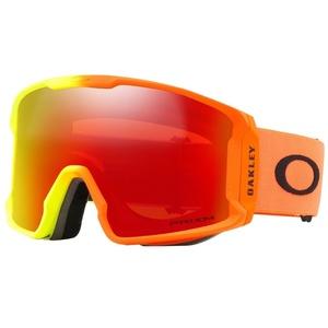 Lyžařské brýle Oakley 2018 Team Oakley LM w/Prizm Snow Torch OO7070-35, Oakley