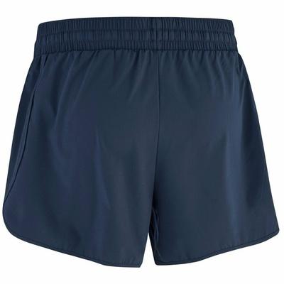 Dámské funkční kraťasy Kari Traa Nora shorts 622838, modrá, Kari Traa