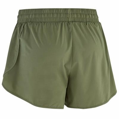 Dámské funkční kraťasy Kari Traa Nora shorts 622838, zelená, Kari Traa