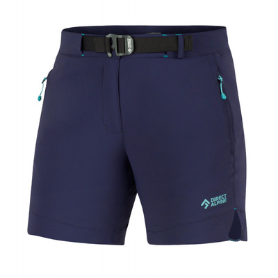 Šortky Direct Alpine Cruise Short Lady indigo/menthol, Direct Alpine