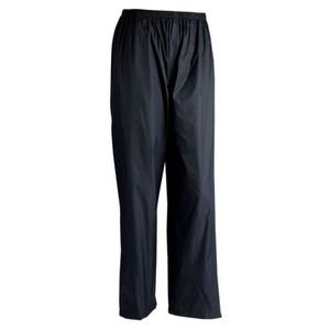 Kalhoty Trekmates DC 01 černá, Yate