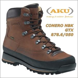 Boty Aku Conero NBK GTX 878.6, AKU