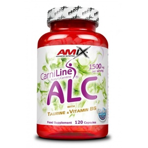 Amix ALC - with Taurin & Vitamine B6