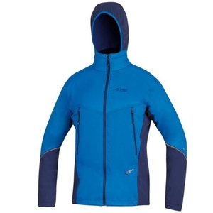 Bunda Direct Alpine Alpha blue/indigo, Direct Alpine