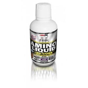 Amix Amino LEU-CORE™ liquid, 920ml, Amix