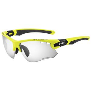 Sportovní sluneční brýle R2 CROWN AT078O