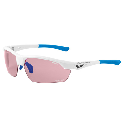 Sportovní sluneční brýle R2 ZET bílé AT085A, R2