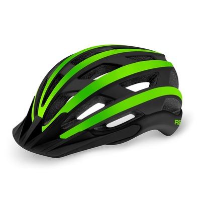 Cyklistická helma R2 ATH26D Explorer, R2
